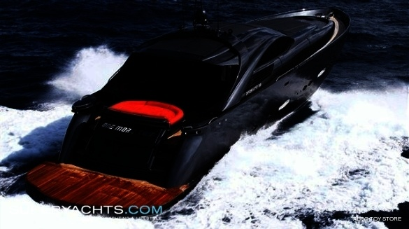 "One More Toy is a 27m (88' 6"" ft) Pershing 88 motor yacht built in 2000 by ..."