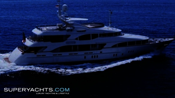 The Benetti Vision 145' follows in the success of the Classic series and ...